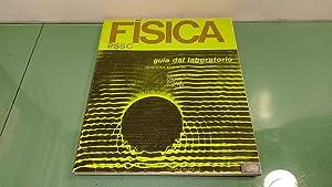 Fisica PSSC Guia del Laboratorio 3a Ed: Haber Schaim et.