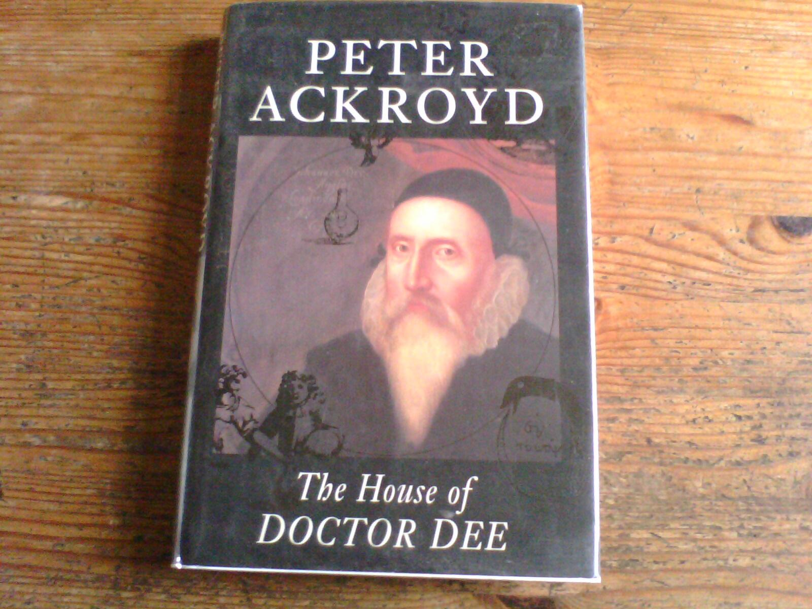 The House of Doctor Dee