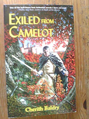 Exiled from Camelot - signed