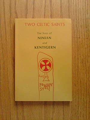 Two Celtic Saints / The Lives of