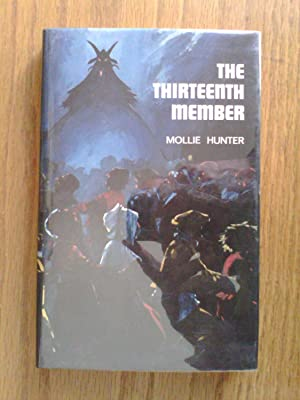The Thirteenth Member - signed