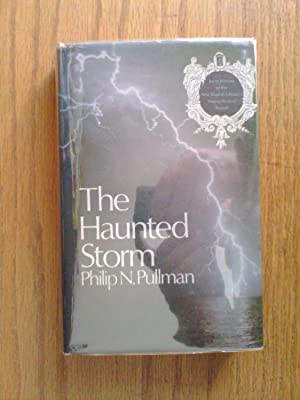 The Haunted Storm - signed first edition