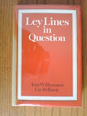 Ley Lines in Question