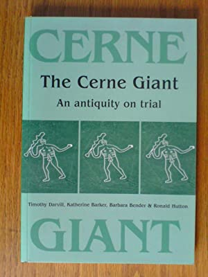 The Cerne Giant: An Antiquity on Trial (Bournemouth University School of Conservation Sciences, O...