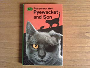 Pyewacket and Son: Weir, Rosemary