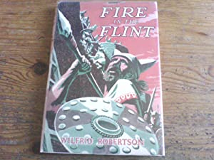 Fire in the Flint - first edition