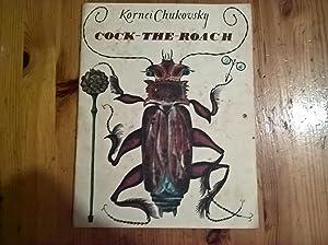 Cock-the-Roach: Chukovsky, Kornei