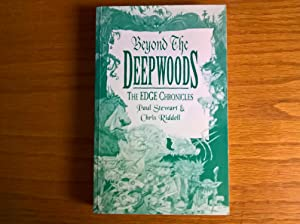 Beyond the Deepwoods (The Edge Chronicles) - proof copy