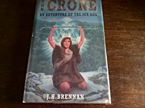 The Crone - first edition