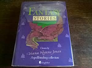 Fantasy Stories - first edition