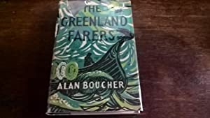 The Greenland Farers - first edition