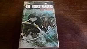 The Hornstranders - first edition
