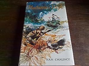 Mathinna's People: Chauncy, Nan