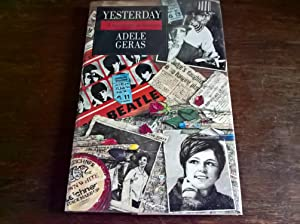 Yesterday - first edition