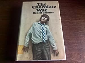 an analysis of beyond the chocolate war a psychological thriller novel by robert cormier