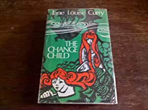 The Change Child - first UK edition