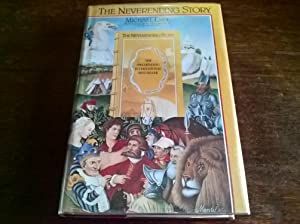 The Neverending Story - first US edition