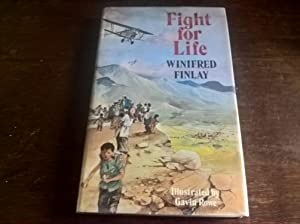 Fight for Life: True Stories of Young People in Danger - first edition