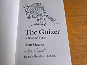 The Guizer: A Book of Fools - signed first edition