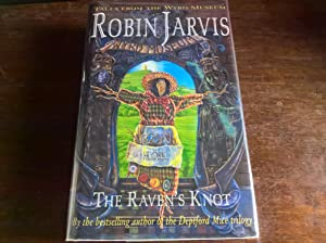 The Raven's Knot - signed first edition