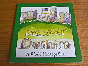 Discover Durham: A World Heritage Site