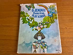 Oh Jemima!: Poems from Play School