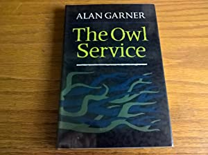 The Owl Service - first edition with dj