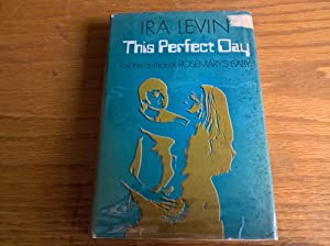 This Perfect Day - first UK edition