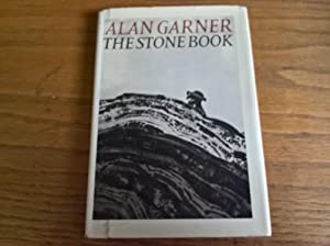 The Stone Book - true first edition