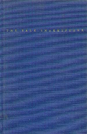 The Tragedy of King Lear (The Yale: Shakespeare, William