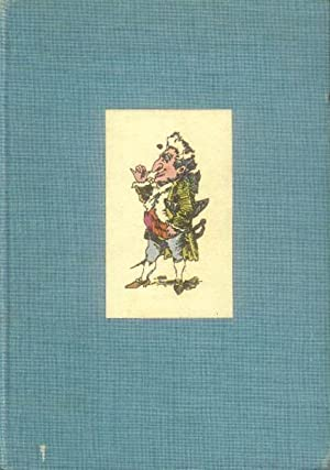 The Rose and the Ring; or the: Thackeray, W. M.