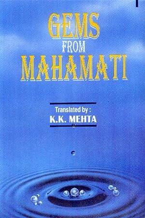 Gems from Mahamati (The Supreme Wisdom) (From: Mehta, K. K.,