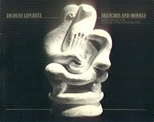 Jacques Lipchitz; Sketches and Models in the: Lipchitz, Jacques; Bermingham,