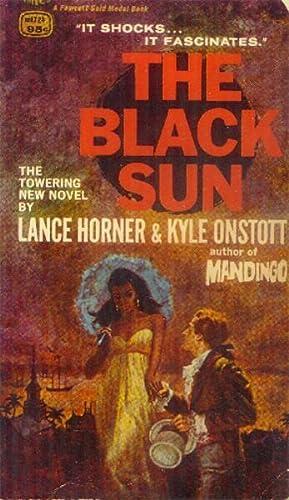 The Black Sun: Horner, Lance and