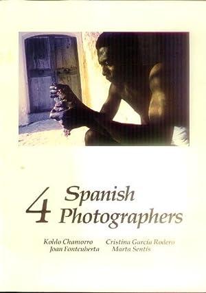 4 Spanish Photographers: Koldo Chamorro, Cristina Garcia