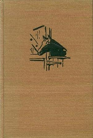 Horseman's Island: Oliver, Marjorie Mary