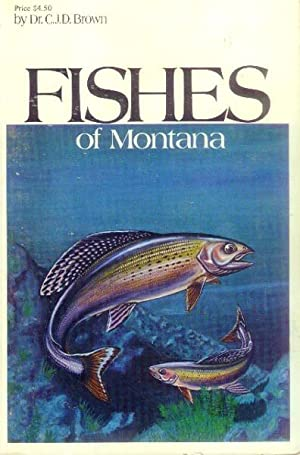 Fishes of Montana
