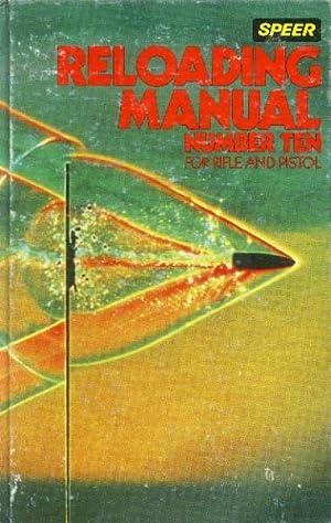 speer reloading manual - AbeBooks