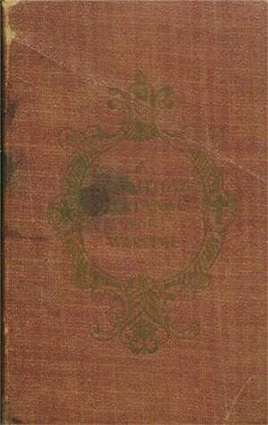 A Spiritual Almanac for Wartime 1944-1945