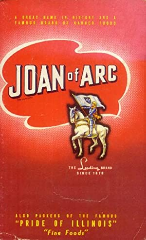 Joan of Arc and Pride of Illinois Fine Foods