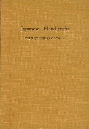 Japanese Handicrafts: Okada, Yuzuru