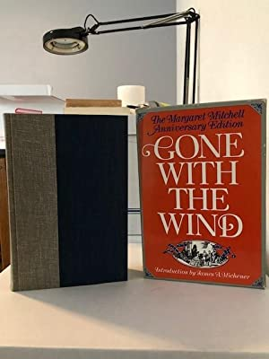 Gone With the Wind: Anniversary Edition: Margaret Mitchell