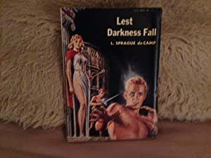 Lest Darkness Fall.: DE CAMP, Sprague,