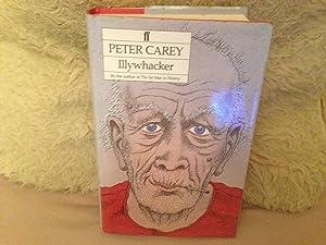Illywhacker.: CAREY, Peter.: