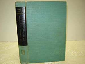 Servomechanisms and Regulating System Design VOLUME 1: Chestnut, Harold; Mayer,