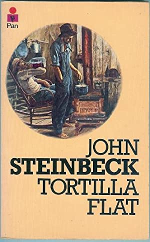 an analysis of the novel tortilla flat by john steinbeck Steinbeck's first novel, cup of gold (1929), was followed by the pastures of   his immediate postwar work—cannery row (1945), the pearl (1947), and the   of his social criticism but were more relaxed in approach and sentimental in tone.