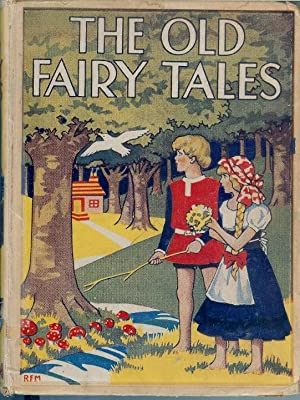 The Old Fairy Tales: Govey, Lilian A. (Illus)
