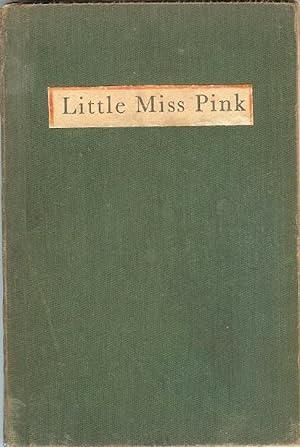 Little Miss Pink & Little Miss Pink: Bennett, Rodney