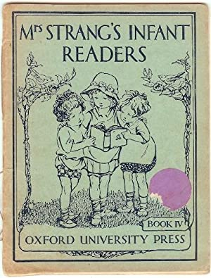 Mrs Strang's Readers - Infant Series -: Sowerby, M &