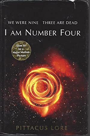 I Am Number Four: Lore, Pittacus